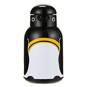 [ ヘリオス ] Helios 魔法瓶 1L サーモバード 2794-2109-002 ペンギン Thermo Bird Penguin ポット 保温 キッチン 卓上ポット 新生活 [並行輸入品]