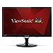 ViewSonic VX2252MH 22in 2ms 1080p Gaming Monitor HDMI, DVI, VGA (Renewed)