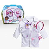 Doc McStuffins Doctor's Dress Up Set, by Just Play