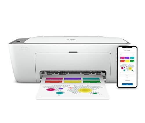 Impresora Multifuncional marca HEWLETT PACKARD
