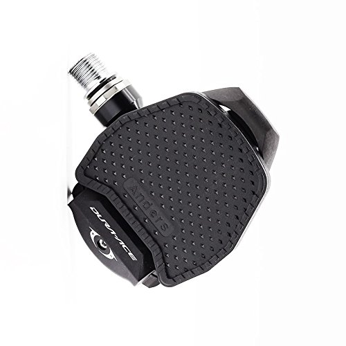 Thinvik Clipless Pedal Convert to Universal Platform Pedal Adapters...