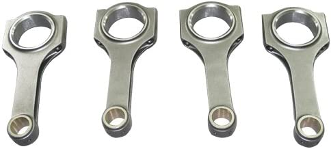 H-Beam Connecting Rods for Fiat 500 16m Free shipping anywhere in the nation engines Length Ranking TOP3 130mm Rod