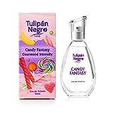 Eau De Toilette Tulipán Negro Gourmand Candy Fantasy 50 ml
