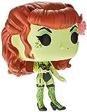 Funko- Pop Vinile DC Bombshells Poison Ivy, 9 cm, 22887