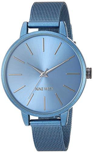Nine West Uhr Women Blue