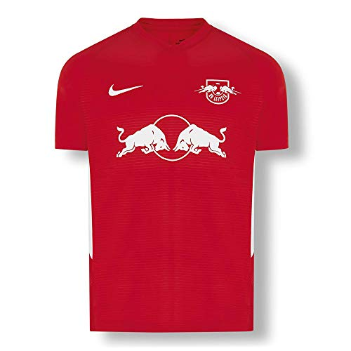 RB Leipzig Fourth Trikot 20/21, Youth Small - Original Merchandise