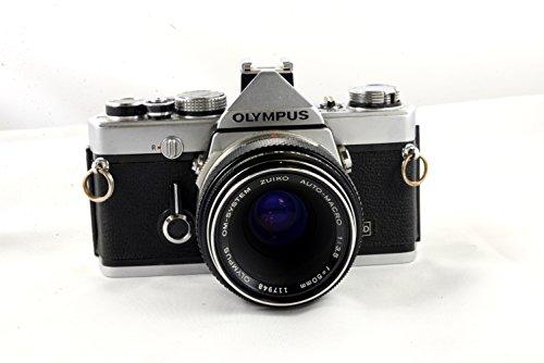 Olympus OM-1 35mm Film-Kamera