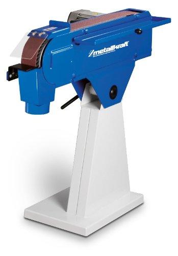 Metallkraft Metall- Bandschleif- maschine MBSM 75-200-1-230V