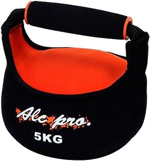 ALINCO(アルインコ) ソフトケトルダンベル EXG703 EXG705 EXG707