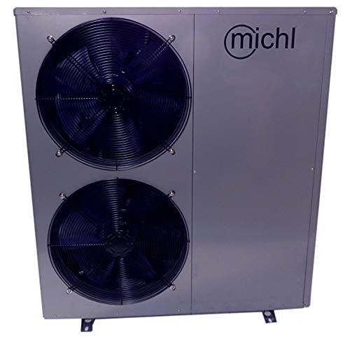 Michl Luft/-Wasser Wärmepumpe Monoblock bis 21kW MLWP-D21
