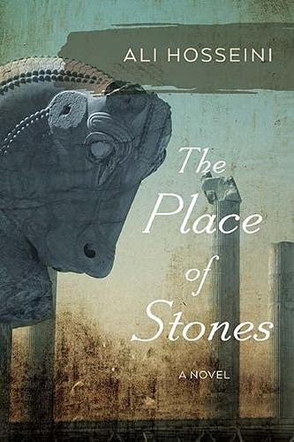 Image of The Place of Stones: A Novel