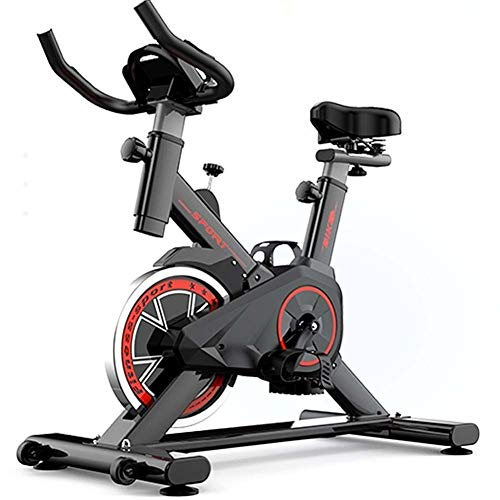 Spinning fiets Spinning Bike Home Fitness Apparatuur Ultrastil Hometrainer Indoor Sports Bike