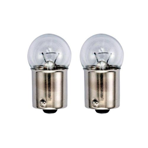 * SET pratico */ /Lampadina /Longlife/ Lampadina /BA15S/ /P21/W/ /21/W 12/V Auto illuminazione/ /10/pezzi/ Base in vetro Lampada soffitte