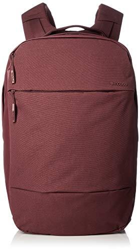 """[インケース] City Compact Backpack (INCO100150-DRD) up to 15"""" MacBook Pro, iPad (正規代理店ギャランティーカード有) 37171038 レッド One Size"""