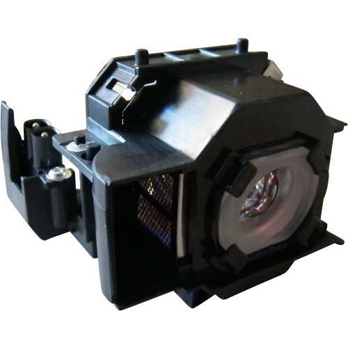 Eco-Gen lampara de proyector para EPSON ELPLP34, V13H010L34