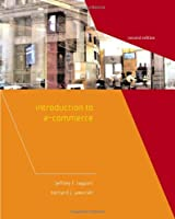 Introduction to E-Commerce (Mcgraw-Hill/Irwin Series in Marketing)