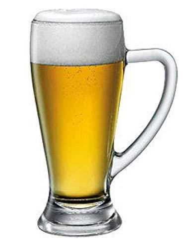 Bormioli-Verres à Bière Bavière env. 26,5-Boîte 6 cl