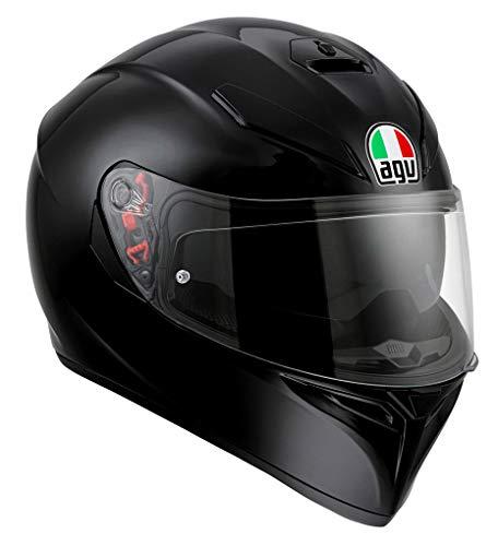 AGV K3 SV Solid Motorrad Integral-Helm