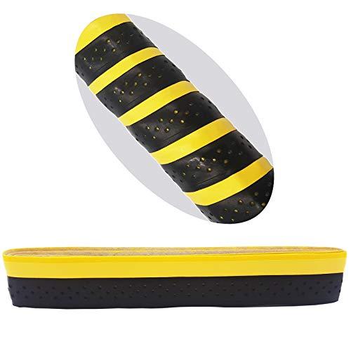 Pro's Pro Basis Griffband - Verschiedene Ausführungen - Basic Grip für Tennisschläger (B17)