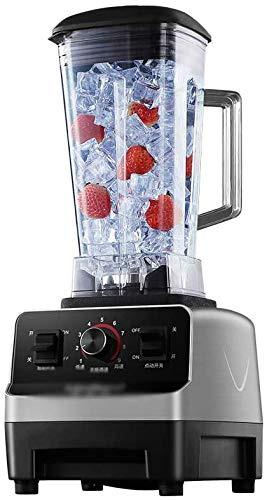 Best Review Of Food Processor Multifunctional, Blender Food Processor with Bowl And 3 Speed Settings...