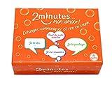 2 minutes... mon amour ! Jeu Couple - Améliorer la Communication et la Complicité !