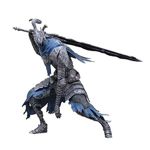 Anime Action Figure Figure Dark Souls PVC Figurines de collection Modèle de caractère Statue de caractère jouets Desktop Ornements Figurine