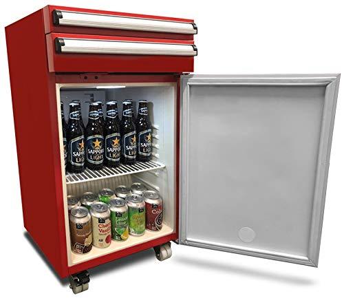 Whynter TBR-185SR Portable Tool Box Refrigerator