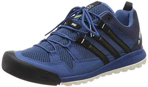 bester Test von adidas terrex solo Adidas Terrex Solo BB5562 Blau (Asbus / Negbas / Marni) 42 2/3 EU