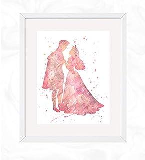 5c7c05f356ddd Amazon.com: Briar-Rose or the Sleeping Beauty: Handmade Products