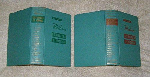 Meta Given's Modern Encyclopedia of Cooking (2 Volume Set)