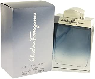 Subtil Cologne By Salvátore Férragámo FOR MEN 3.4 oz Eau De Toilette Spray