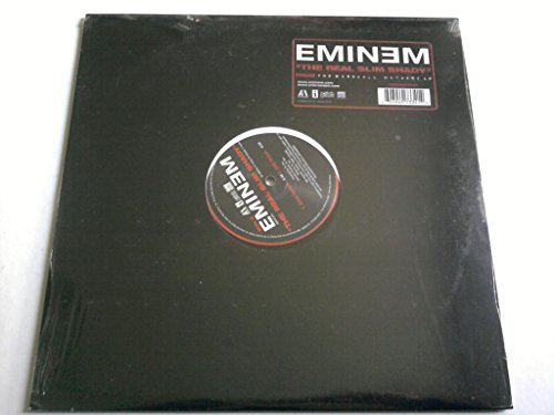 Real Slim Shady [Vinyl Single]