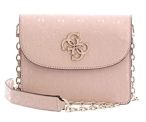 Guess Chic Shine Mini Bag Umhängetasche 17 cm