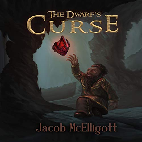 The Dwarf's Curse  By  cover art