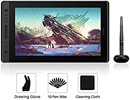 Save 10% off HUION Drawing Tablet Kamvas pro16 Discount applied in price displayed