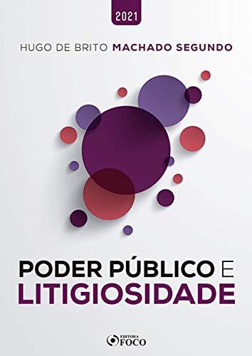 Poder público e litigiosidade