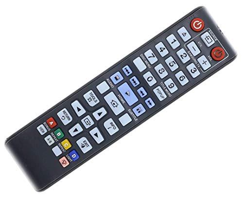 SccKcc Remote Control BD-F5700 BDHM57CZA BD-H6500 BD-H6500/ZA DVD BD Blu-Ray Disc Player