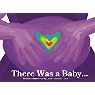 There was a Baby...: A Book for Siblings After a Miscarriage, Stillbirth, or Infant Death