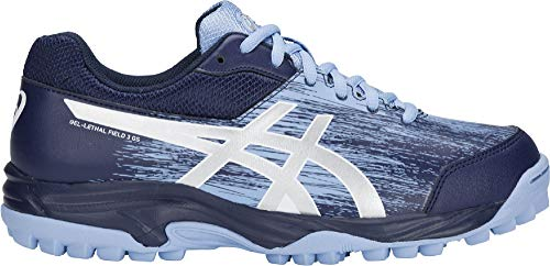 ASICS Gel-Lethal Field 3 GS Junior Hockey Schuh - SS20-32.5