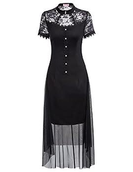 vampire lolita dress