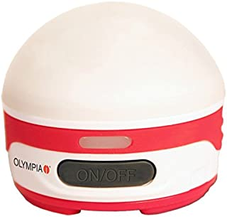 Olympia Rechargeable Lantern