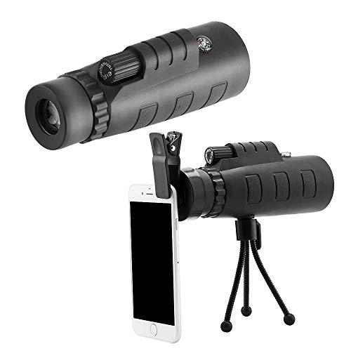 Moblios Monocular Telescope Kit