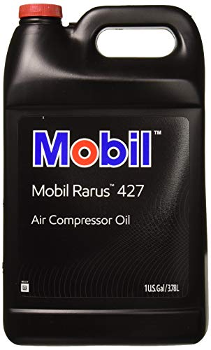 Mobil 101016 Rarus 427 Compressor Oil, 1 Gallon