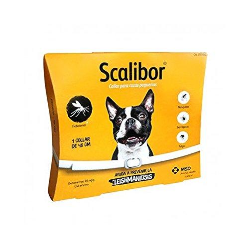 Scalibor Collare Antiparassitario 48 cm