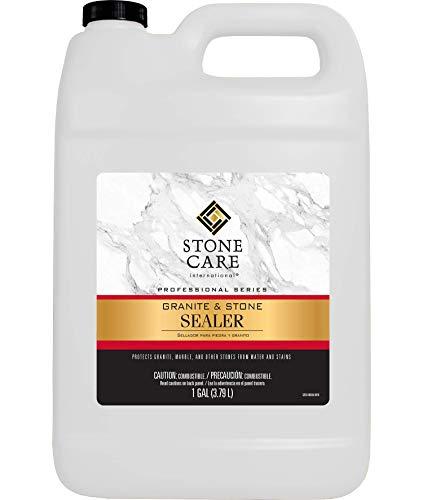 Stone Care International Stone Sealer - 128 Ounce (1 Gallon)...