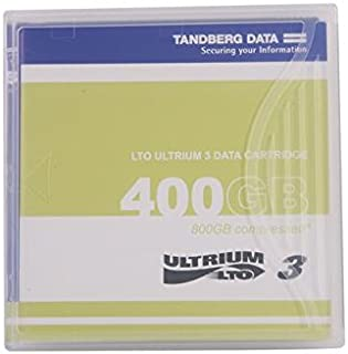 Inostor Corporation Tandberg Lto 3 Media