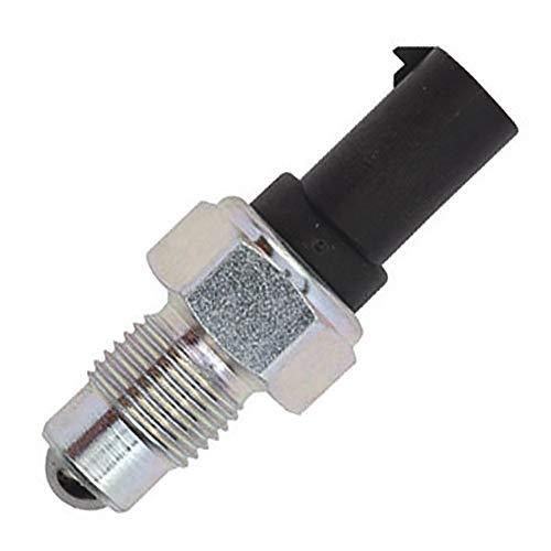 FAE 40920 Interruptores, negro