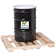 Battery Recycling Drum 55 gal 600 lb