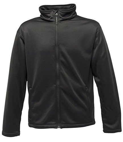 Regatta Synchro Stretch Light Workwear Softshell pour homme - Noir - XXL