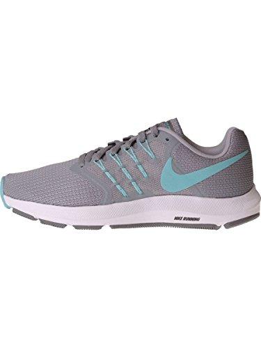 Nike Wmns Run Swift Scarpe Donna Grigio, 36 MainApps